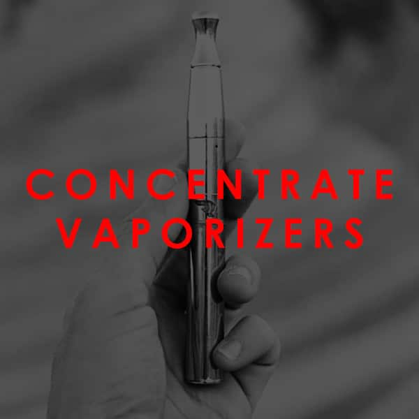 Concentrate Vapes
