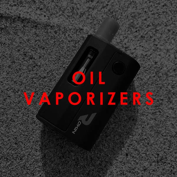 Oil Vapes