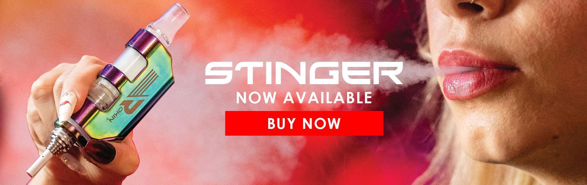 Stinger Multi Vape Pen