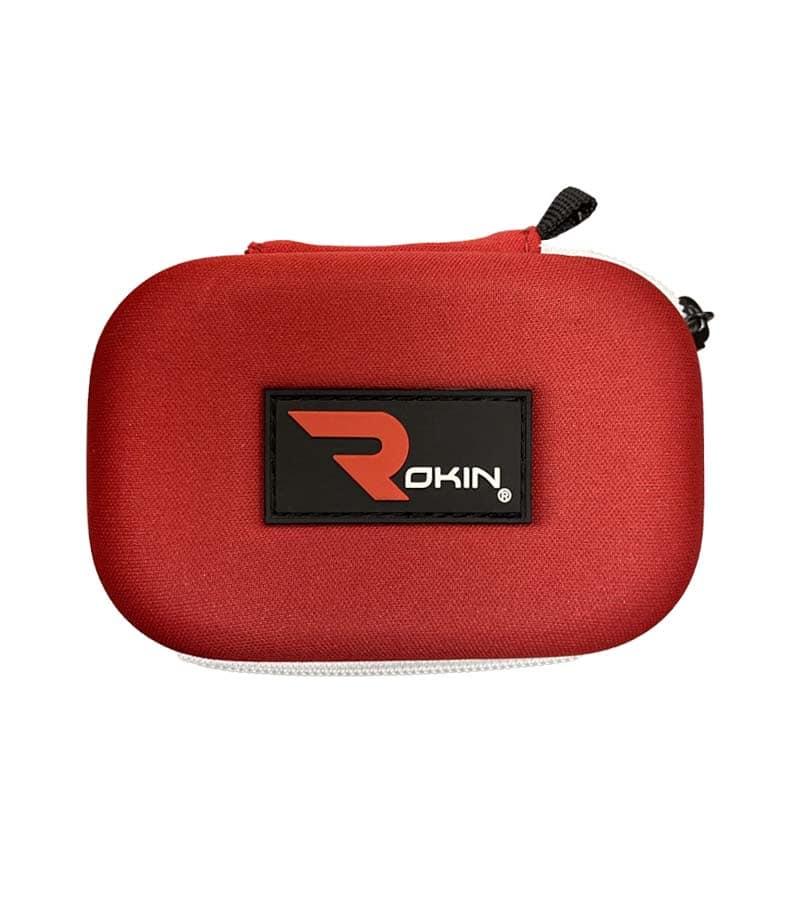 Mini Tank Hard Case - Red